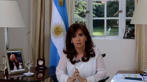 Hay que comenzar a trabajar por un proyecto de reforma del sistema de inteligencia argentino, ya que el existente no ha servido a los intereses nacionales�, remarc� la presidenta en cadena nacional.