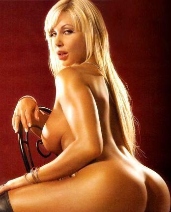 Christine dolce foto desnuda