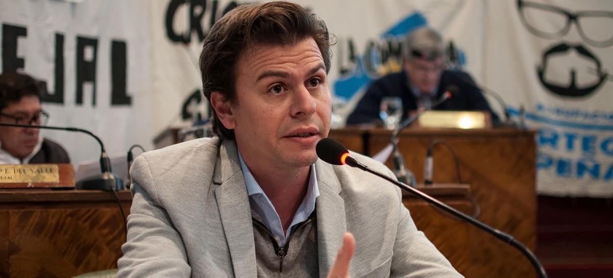 Miedo a perder el trabajo: ex massistas de Vidal tienden puentes con el Frente de Todos