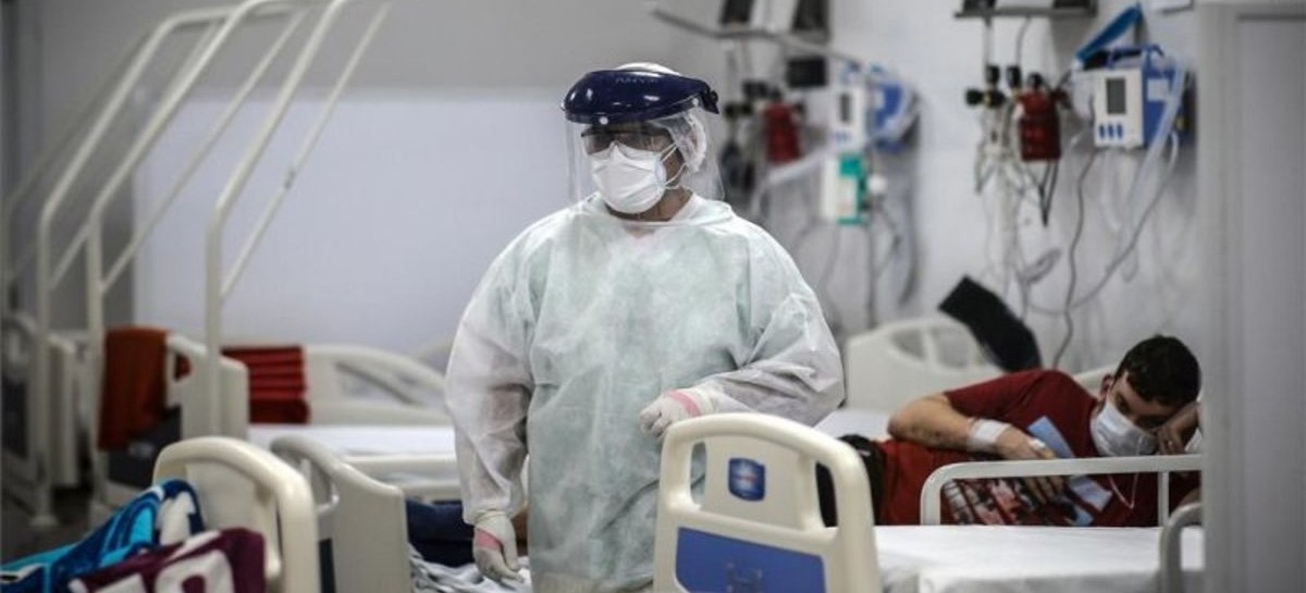 14-10-2020 // Coronavirus: el Gobierno nacional confirmó 386 muertes y 14.932 nuevos contagios
