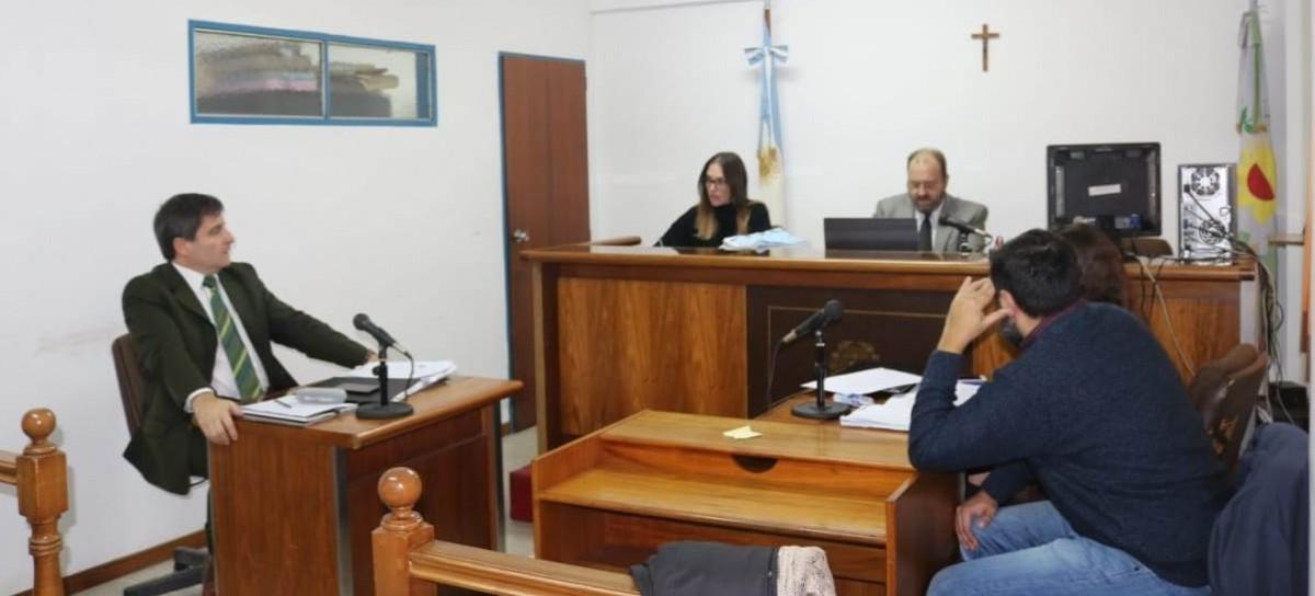 Delegado del SUTCAPRA, gremio de los Patovicas, complicado por denuncia de una empresa de La Matanza