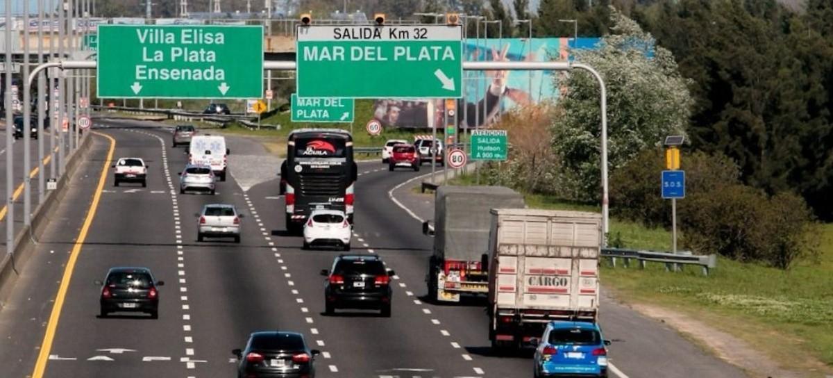 Por primera vez, distintos sectores revisarán en La Plata la Ley de Tránsito Provincial