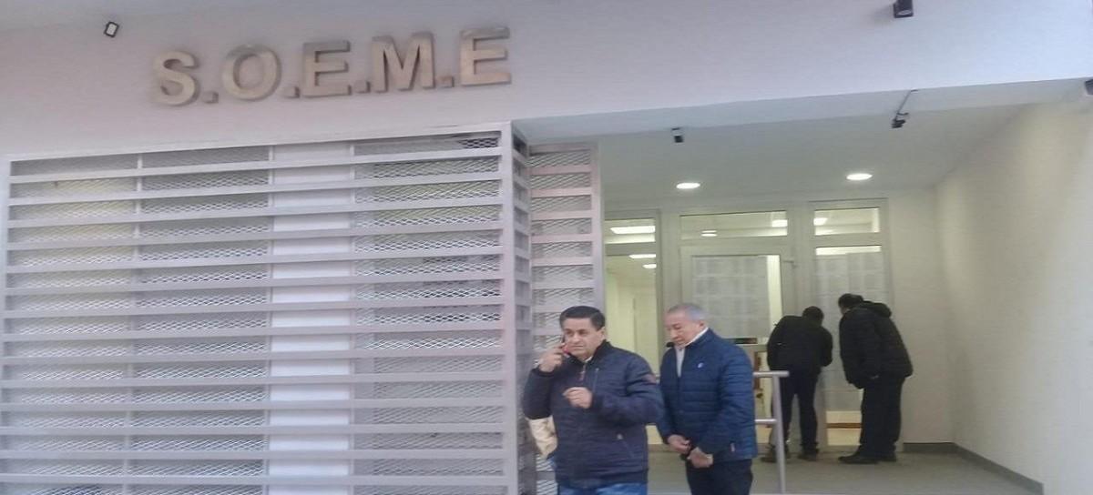 La Cámara Nacional de Apelaciones del Trabajo confirmó que las elecciones en SOEME no fueron válidas