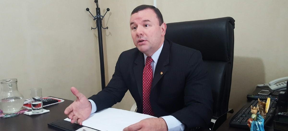 """""""El Consulado está abierto para todos los paraguayos"""""""