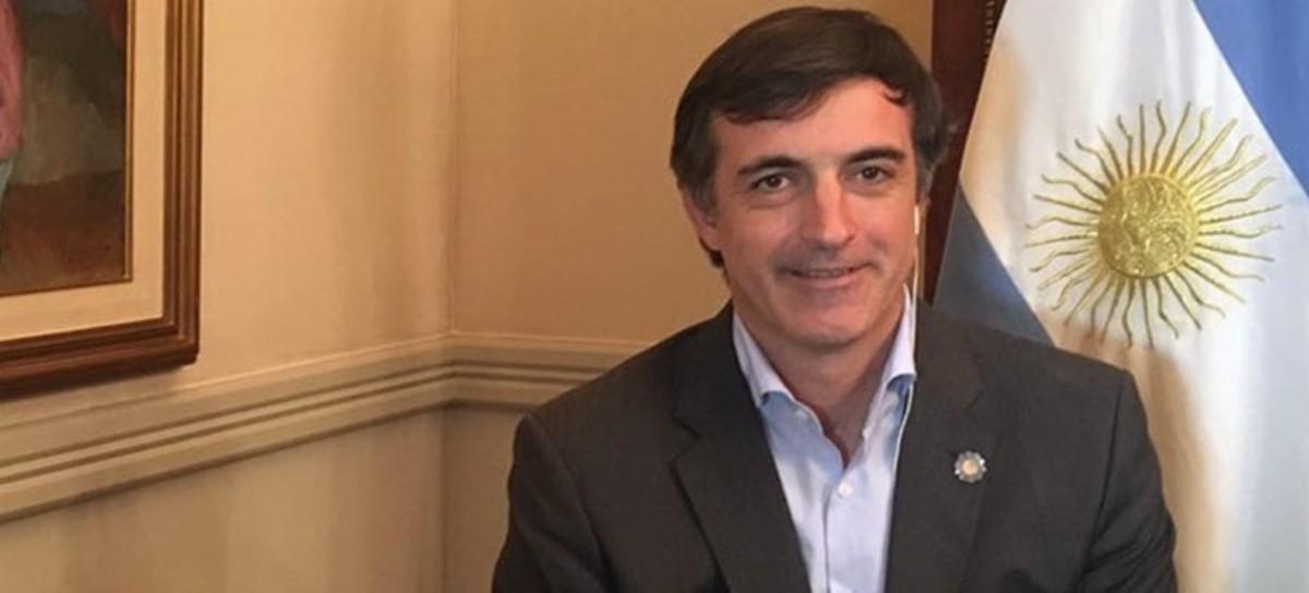 """Los """"indignados"""" de Cambiemos: Esteban Bullrich, Facundo Manes y Gladys González"""