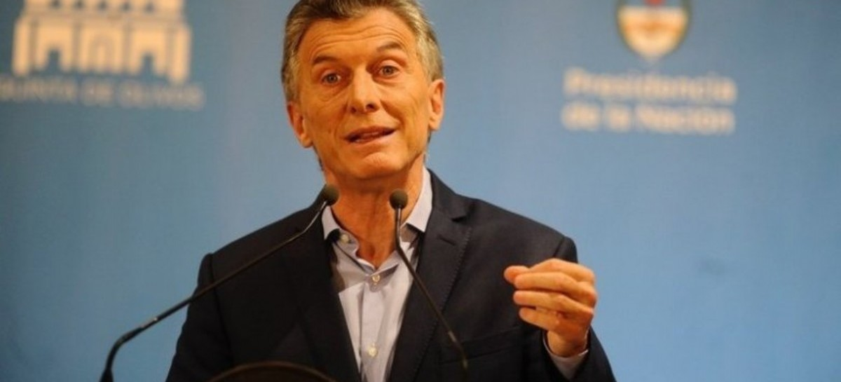 """Macri reconoció que no es buen jinete: """"Domar la inflación no fue tan fácil como pensábamos"""""""