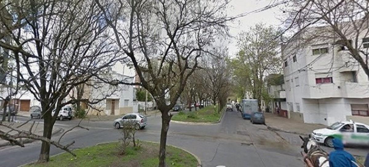 Barrio El Mondongo de La Plata: un remisero entró a la carnicería, hirió al empleado y no robó nada