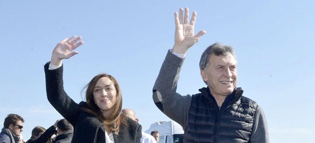 Colectoras SÍ, Colectoras NO: la hipocresía de Cambiemos, con Macri a la cabeza