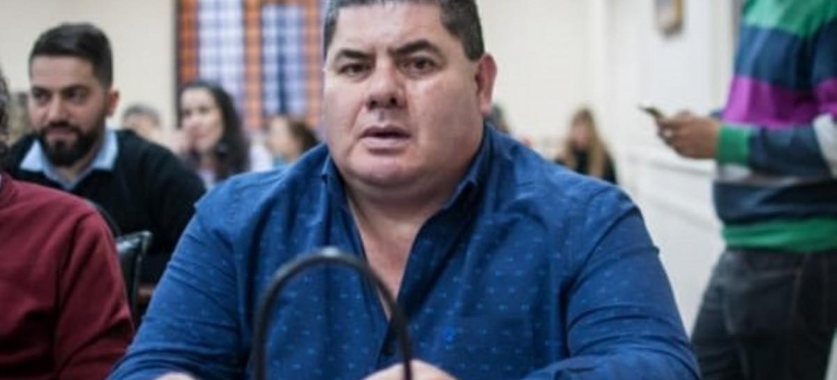 La Federación de Panaderos quiso sancionar al referente de Lanús, pero no pudo