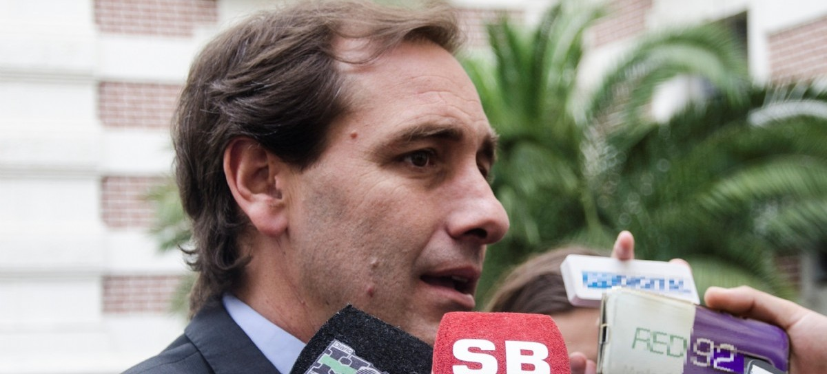 ¿Al intendente Garro le robaron 25 mil pesos o 6 millones de dólares?: dudas de una concejal radical