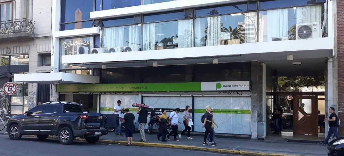 Condena millonaria a un funcionario de Vidal por su gestión al frente de ARBA
