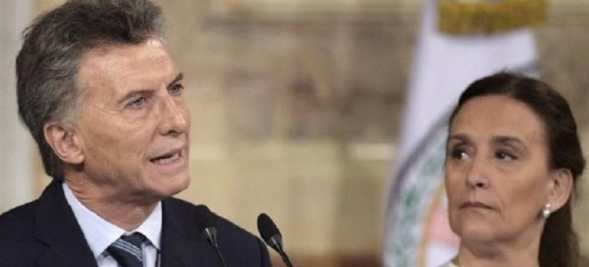 """""""Fortalecer la institucionalidad de la Vicepresidencia"""": eufemismo Pro para desprenderse de Michetti"""