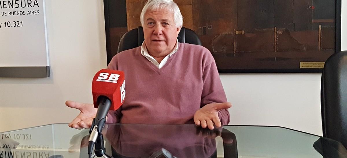 "Consejo Profesional de Agrimensura: ""No podemos estar en contra del revalúo fiscal"""