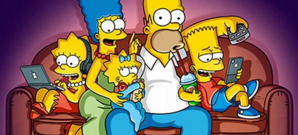 """Guionista de """"Los Simpson"""" reveló algunos secretos de la creación de la famosa serie"""