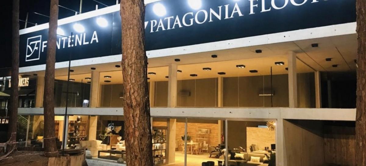 Cariló: Patagonia Flooring inauguró su nuevo local junto al exclusivo fabricante de muebles Fontenla