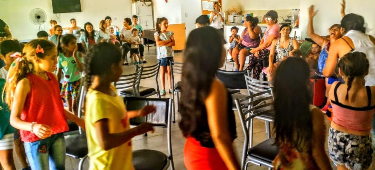 Casa María Pueblo espera que el intendente Julio Garro recapacite con la quita de un subsidio