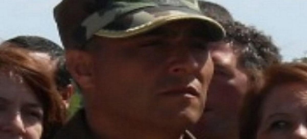 Detuvieron al jefe de la Policía Rural de 25 de Mayo: lo acusan de robar ganado