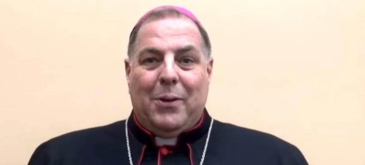"""Para el obispo auxiliar de La Plata, el aborto es """"típicamente de clase burguesa"""""""