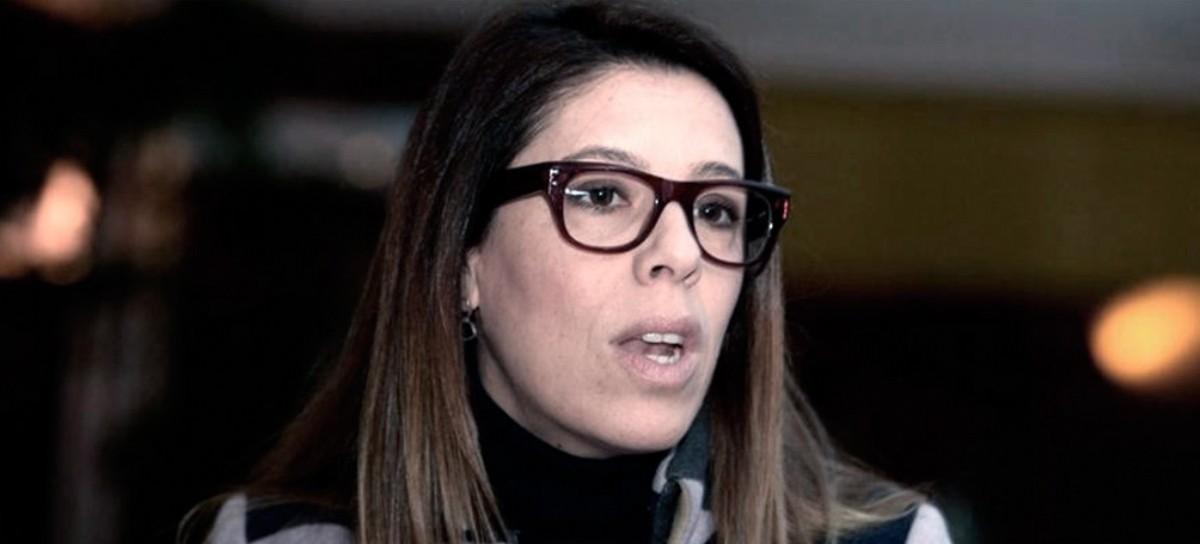 """Todavía no se comprobó, pero para Laura Alonso, la ex presidente Cristina Kirchner """"recibió bolsos"""""""