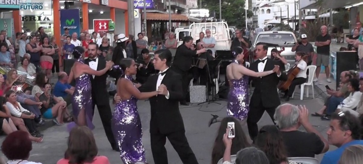 La cumparsita prepara los festejos por los 100 años
