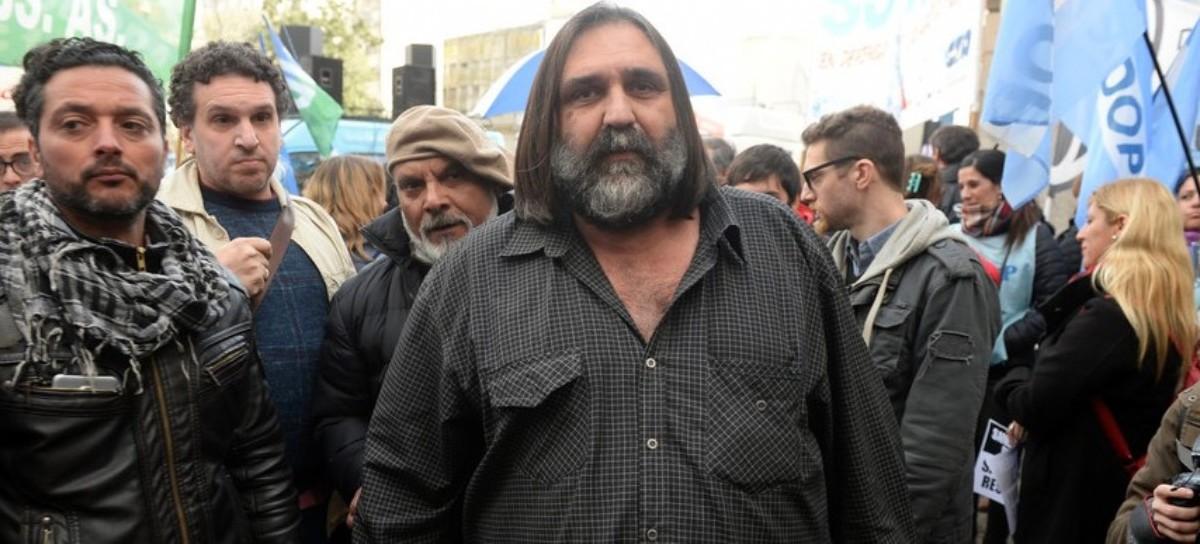 Moreno, otra vez: denunciaron que secuestraron y torturaron a una maestra por una olla popular