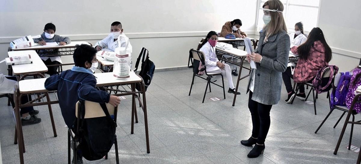 Por mayoría, los ministros de Educación del país votaron por más presencialidad escolar