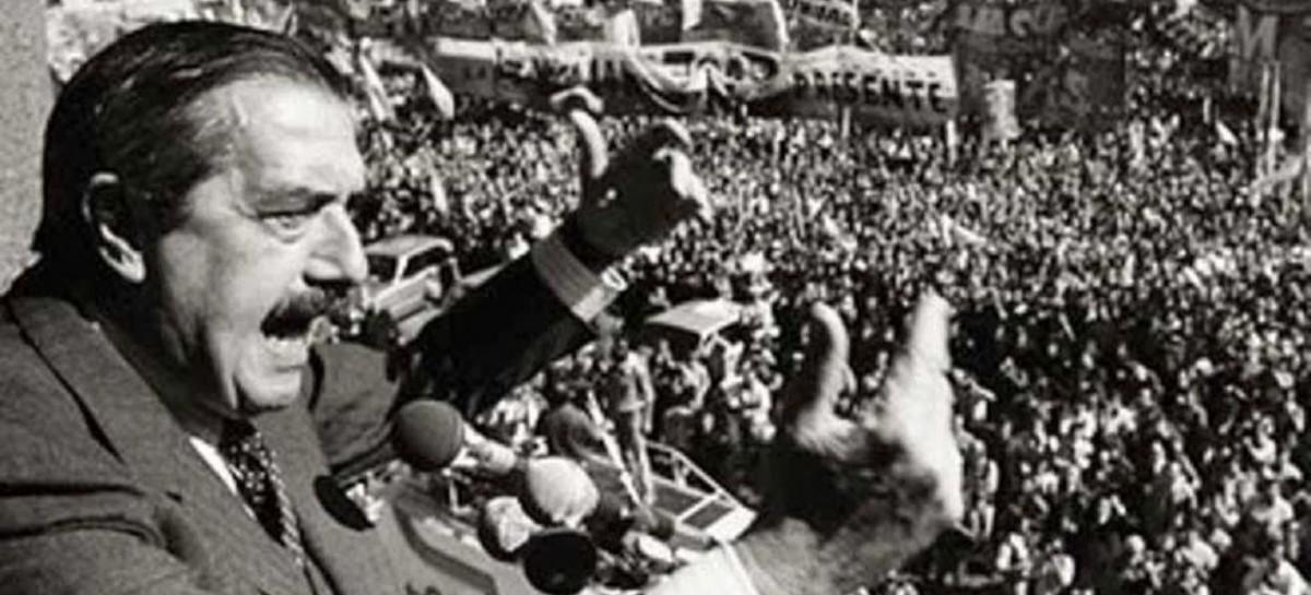 No es un día más: 30 de octubre, Día de la Recuperación de la Democracia