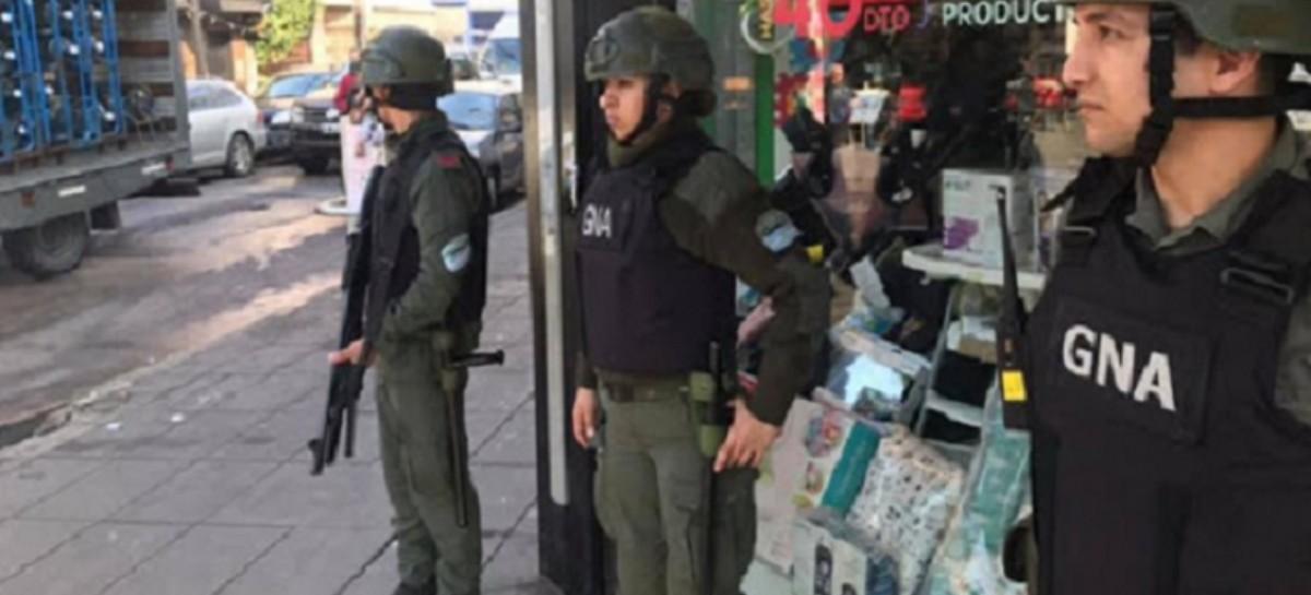 Más inseguridad en la provincia de Buenos Aires: el Gobierno nacional enviará fuerzas federales