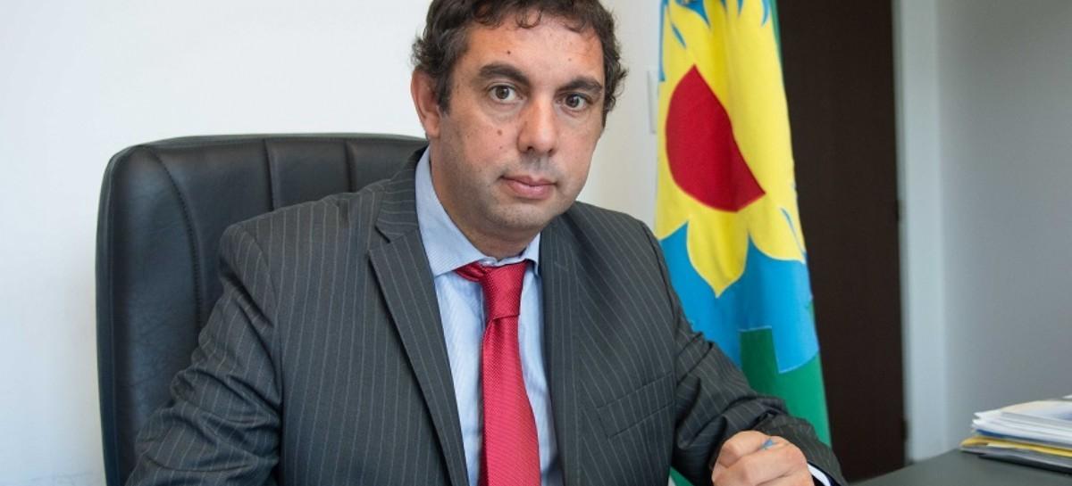 El diputado Quinteros pidió la emergencia hídrica en 26 distritos de la provincia