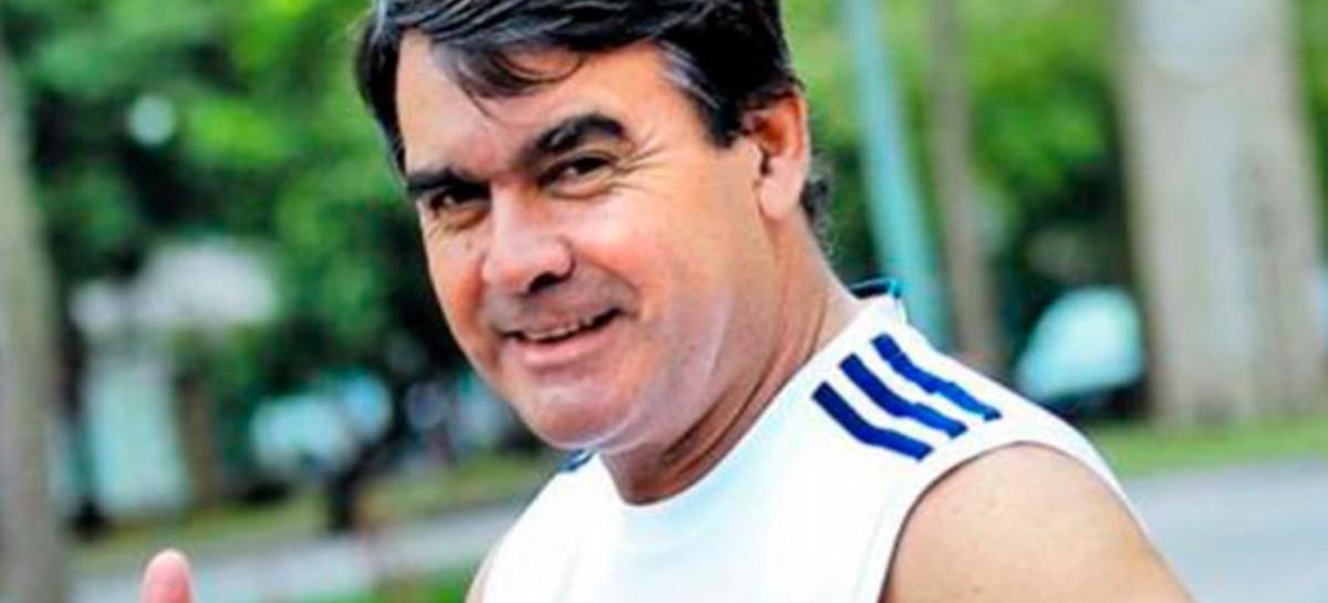 """Estudiantes de La Plata sigue golpeado por el dolor: murió el """"Tata"""" Brown, gloria del Mundial '86"""