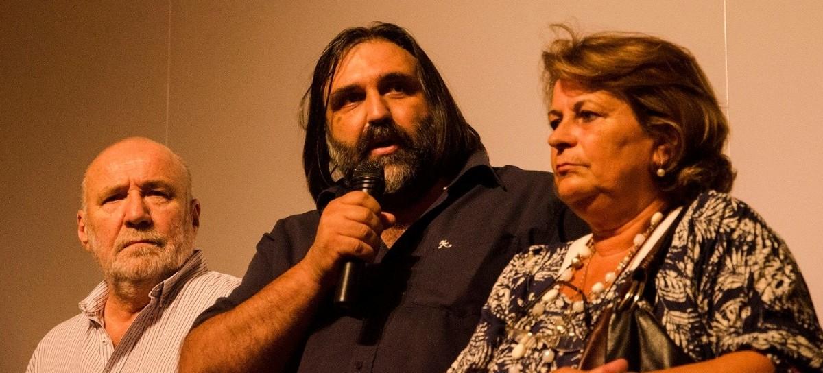 """El paro de SUTEBA hizo que el Gobierno de Vidal le pegue a Baradel en donde más duele: la """"caja"""""""