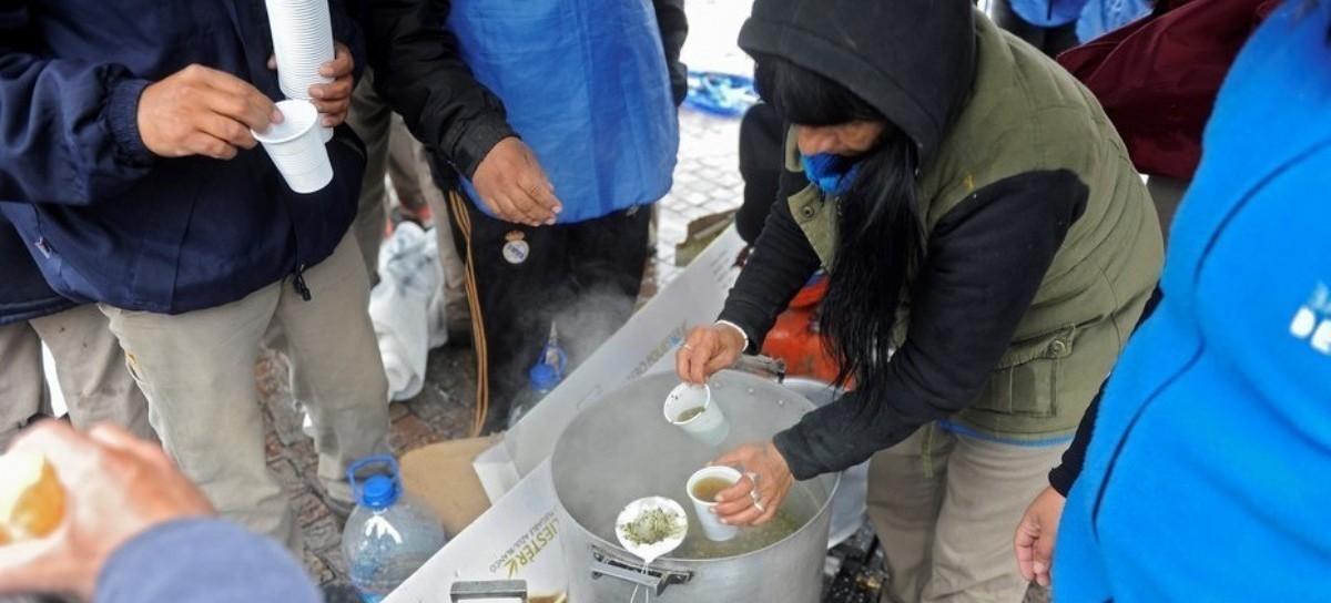 Contexto muy complicado: en la ciudad de Moreno se prorrogó la Emergencia Social y Alimentaria