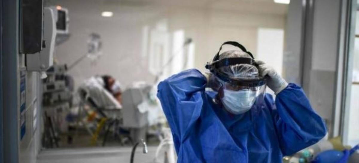 537 muertes por Coronavirus en Argentina: la cifra más alta desde que comenzó la Pandemia