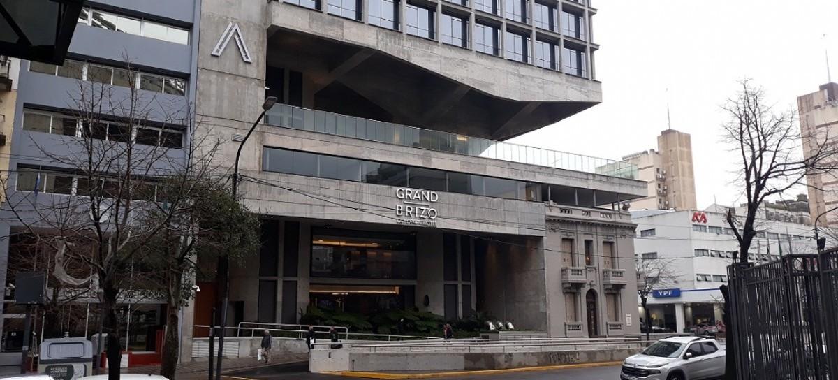 El primer gasto de campaña de Vidal: 875 mil pesos para tener exclusividad en el Hotel Grand Brizo
