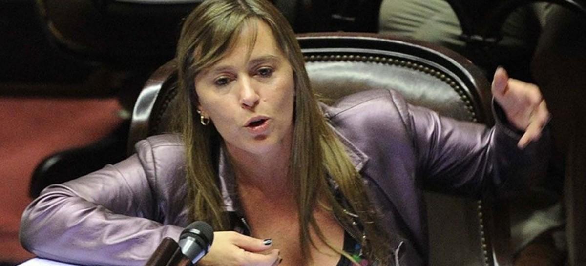 El regreso a un cargo político de la otra Juliana, la peronista: Di Tullio