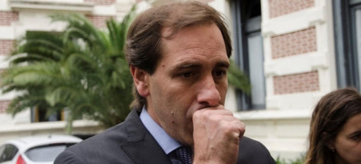 Señalan al intendente platense Julio Garro como anfitrión de jueces y fiscales del espionaje ilegal