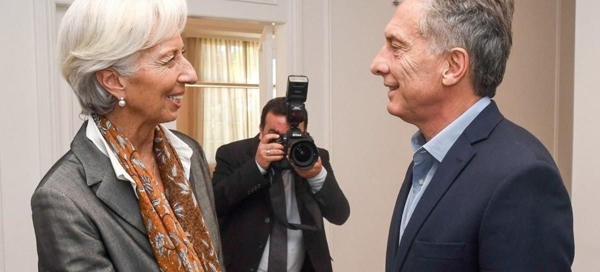 Habló Macri en medio de la crisis del dólar y los aumentos: la propuesta fue el retorno del FMI
