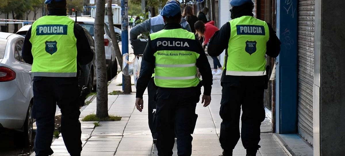 La Plata: empresarios comerciales pidieron refuerzos policiales por las compras del Día de la Madre