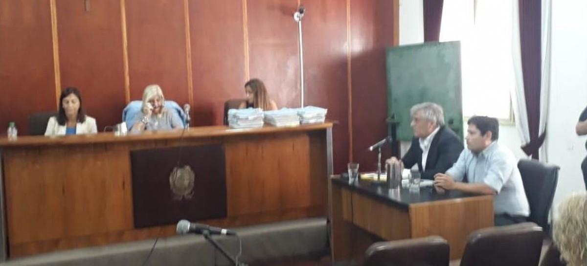 La Plata: en un juicio abreviado, el único acusado por la inundación de 2013 admitió sus culpas