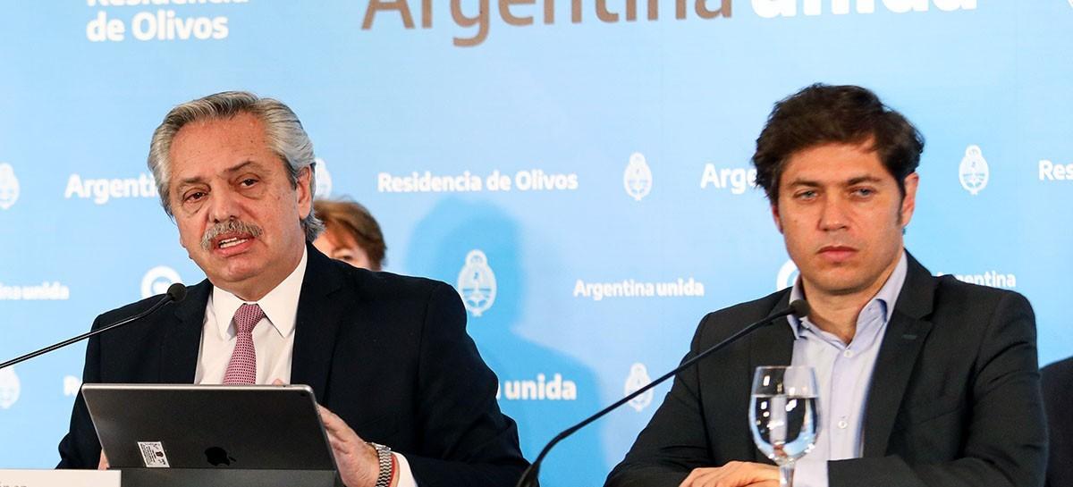 Catarata de presentaciones de renuncias en los gabinetes de Alberto Fernández y Axel Kicillof