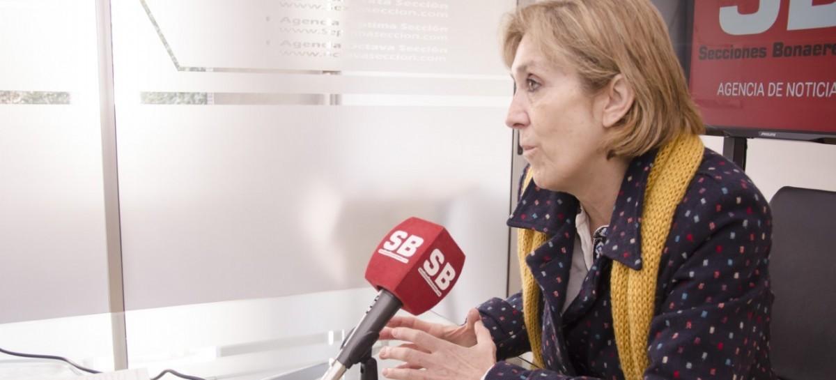 """""""La soberbia y la ignorancia de Cambiemos es un cóctel tremendo"""""""