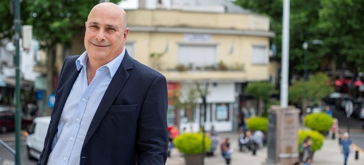 San Isidro: Castellano, único opositor en condiciones de poder disputar fuerte contra Posse