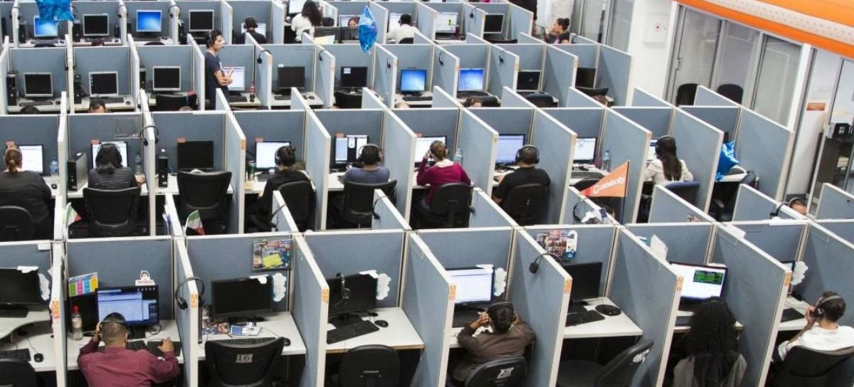 """Ituzaingó: denuncian """"despidos ilegales y persecutorios"""" en un Call Center"""