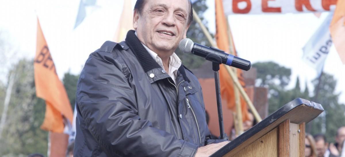 """LOS SIN TIERRA: """"Categoría"""" con la que se conoce a dirigentes del Partido Justicialista bonaerense"""