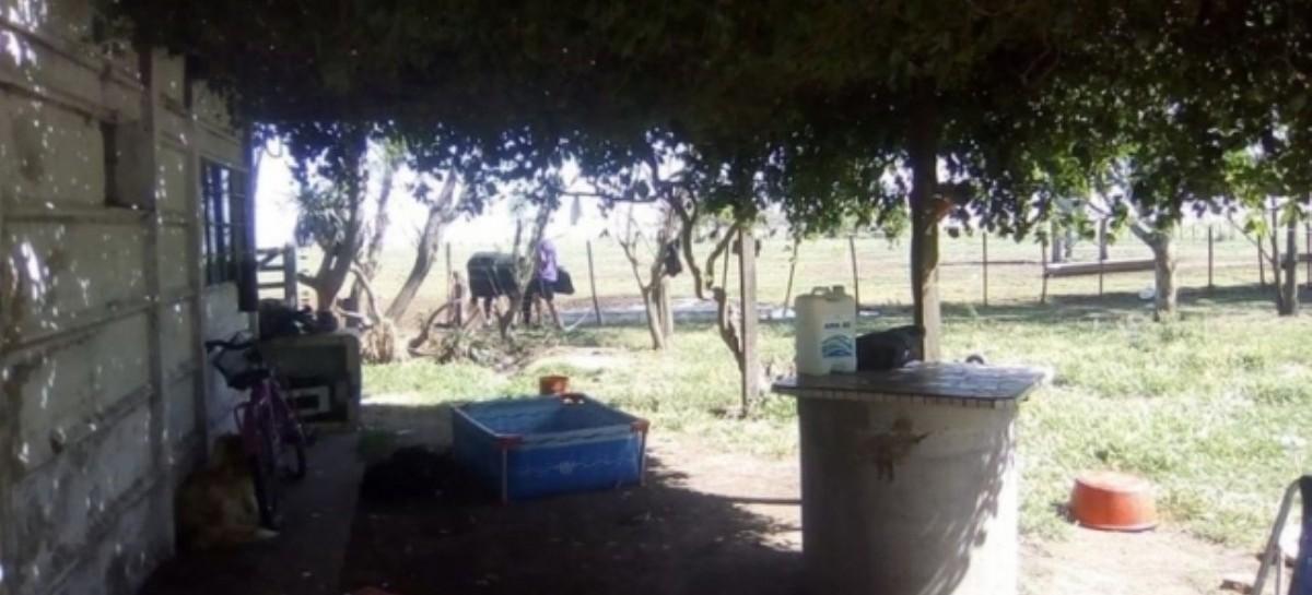 Salliqueló: tras un allanamiento, detuvieron a propietarios de un tambo por trata de personas