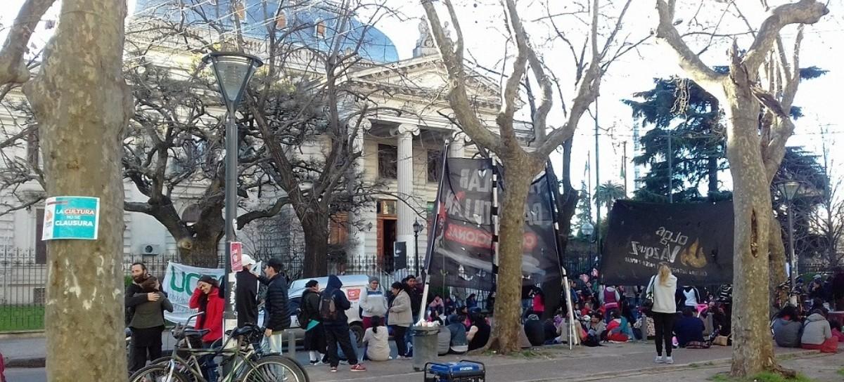 Es noticia: sesionó la Cámara de Diputados bonaerense y se ocupó de los abogados