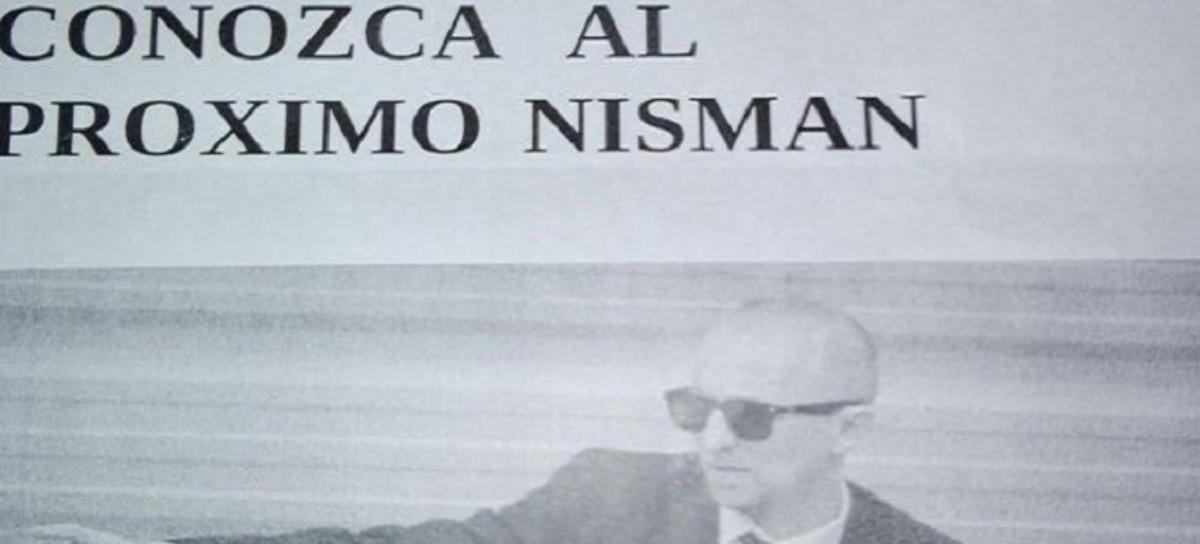 """Gravísimo: amenazan al fiscal platense Fernando Cartasegna con ser """"el próximo Alberto Nisman"""""""
