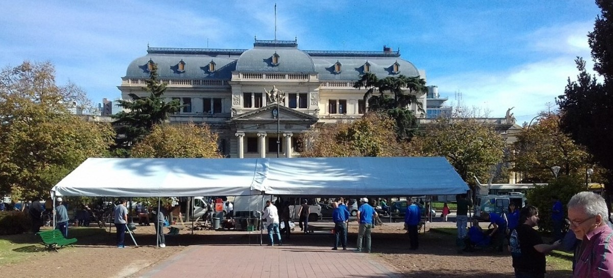 Lo que viene-Lo que viene- tras el nuevo rechazo gremial a la oferta de Vidal: la carpa docente