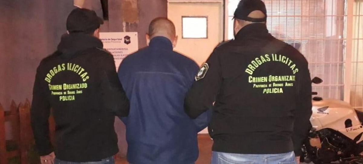 Mafia de las Tarjetas de Débito: detuvieron a Néstor Casado, señalado de ser el líder de la banda