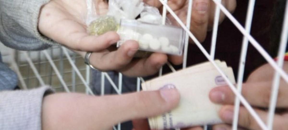 La droga se coló en la campaña bonaerense